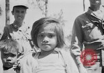 Image of Filipino soldiers Baguio Philippine Islands, 1945, second 48 stock footage video 65675073351