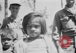 Image of Filipino soldiers Baguio Philippine Islands, 1945, second 49 stock footage video 65675073351