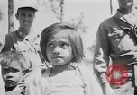 Image of Filipino soldiers Baguio Philippine Islands, 1945, second 50 stock footage video 65675073351
