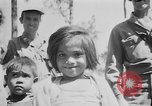 Image of Filipino soldiers Baguio Philippine Islands, 1945, second 53 stock footage video 65675073351