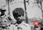 Image of Filipino soldiers Baguio Philippine Islands, 1945, second 55 stock footage video 65675073351