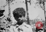 Image of Filipino soldiers Baguio Philippine Islands, 1945, second 57 stock footage video 65675073351