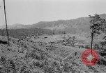 Image of American soldiers Baguio Philippine Islands, 1945, second 37 stock footage video 65675073352