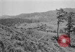 Image of American soldiers Baguio Philippine Islands, 1945, second 46 stock footage video 65675073352