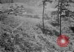 Image of American soldiers Baguio Philippine Islands, 1945, second 54 stock footage video 65675073352