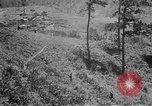 Image of American soldiers Baguio Philippine Islands, 1945, second 55 stock footage video 65675073352
