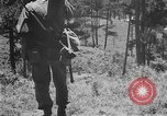 Image of American soldiers Baguio Philippine Islands, 1945, second 61 stock footage video 65675073352