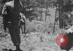 Image of American soldiers Baguio Philippine Islands, 1945, second 62 stock footage video 65675073352