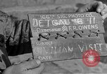 Image of Buchenwald Concentration Camp Germany, 1945, second 2 stock footage video 65675073354