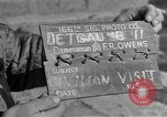 Image of Buchenwald Concentration Camp Germany, 1945, second 4 stock footage video 65675073354
