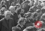 Image of Buchenwald Concentration Camp Germany, 1945, second 7 stock footage video 65675073354