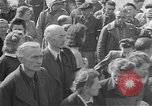 Image of Buchenwald Concentration Camp Germany, 1945, second 8 stock footage video 65675073354