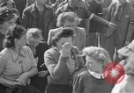 Image of Buchenwald Concentration Camp Germany, 1945, second 14 stock footage video 65675073354