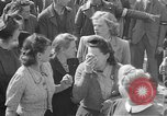 Image of Buchenwald Concentration Camp Germany, 1945, second 15 stock footage video 65675073354