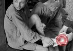 Image of Buchenwald Concentration Camp Germany, 1945, second 20 stock footage video 65675073354