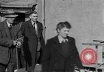 Image of Buchenwald Concentration Camp Germany, 1945, second 27 stock footage video 65675073354
