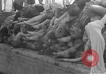 Image of Buchenwald Concentration Camp Germany, 1945, second 30 stock footage video 65675073354