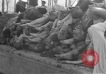 Image of Buchenwald Concentration Camp Germany, 1945, second 32 stock footage video 65675073354