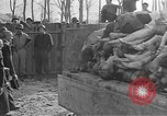 Image of Buchenwald Concentration Camp Germany, 1945, second 35 stock footage video 65675073354