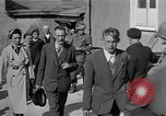 Image of Buchenwald Concentration Camp Germany, 1945, second 39 stock footage video 65675073354