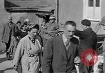 Image of Buchenwald Concentration Camp Germany, 1945, second 41 stock footage video 65675073354