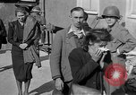 Image of Buchenwald Concentration Camp Germany, 1945, second 43 stock footage video 65675073354