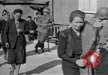 Image of Buchenwald Concentration Camp Germany, 1945, second 45 stock footage video 65675073354