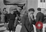 Image of Buchenwald Concentration Camp Germany, 1945, second 47 stock footage video 65675073354