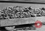 Image of Buchenwald Concentration Camp Germany, 1945, second 48 stock footage video 65675073354