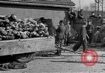 Image of Buchenwald Concentration Camp Germany, 1945, second 51 stock footage video 65675073354