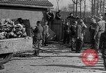 Image of Buchenwald Concentration Camp Germany, 1945, second 52 stock footage video 65675073354