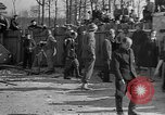Image of Buchenwald Concentration Camp Germany, 1945, second 54 stock footage video 65675073354