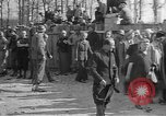 Image of Buchenwald Concentration Camp Germany, 1945, second 55 stock footage video 65675073354