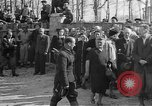Image of Buchenwald Concentration Camp Germany, 1945, second 56 stock footage video 65675073354