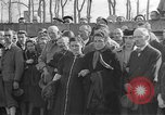 Image of Buchenwald Concentration Camp Germany, 1945, second 59 stock footage video 65675073354