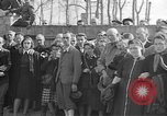 Image of Buchenwald Concentration Camp Germany, 1945, second 61 stock footage video 65675073354
