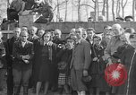 Image of Buchenwald Concentration Camp Germany, 1945, second 62 stock footage video 65675073354