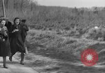 Image of Buchenwald Concentration Camp Germany, 1945, second 12 stock footage video 65675073355