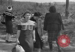 Image of Buchenwald Concentration Camp Germany, 1945, second 14 stock footage video 65675073355