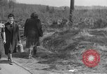 Image of Buchenwald Concentration Camp Germany, 1945, second 15 stock footage video 65675073355
