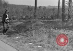 Image of Buchenwald Concentration Camp Germany, 1945, second 16 stock footage video 65675073355