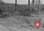 Image of Buchenwald Concentration Camp Germany, 1945, second 17 stock footage video 65675073355