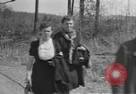 Image of Buchenwald Concentration Camp Germany, 1945, second 18 stock footage video 65675073355