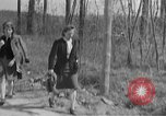 Image of Buchenwald Concentration Camp Germany, 1945, second 21 stock footage video 65675073355