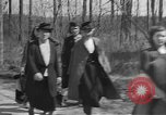 Image of Buchenwald Concentration Camp Germany, 1945, second 23 stock footage video 65675073355