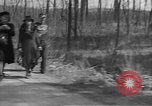 Image of Buchenwald Concentration Camp Germany, 1945, second 25 stock footage video 65675073355