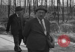 Image of Buchenwald Concentration Camp Germany, 1945, second 27 stock footage video 65675073355