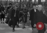 Image of Buchenwald Concentration Camp Germany, 1945, second 33 stock footage video 65675073355