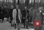 Image of Buchenwald Concentration Camp Germany, 1945, second 34 stock footage video 65675073355