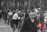 Image of Buchenwald Concentration Camp Germany, 1945, second 36 stock footage video 65675073355